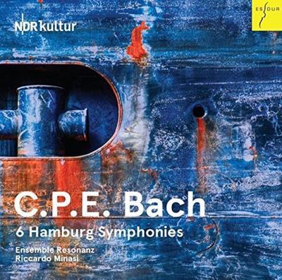 6 Hamburger Sinfonien