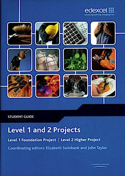 Level 1 and 2 Projects Student Guide: Level 1 Foundation Project : Level 2 Hi...