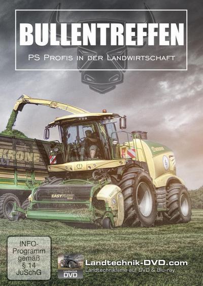 Bullentreffen Vol. 2 - PS Profis in der Landwirtschaft