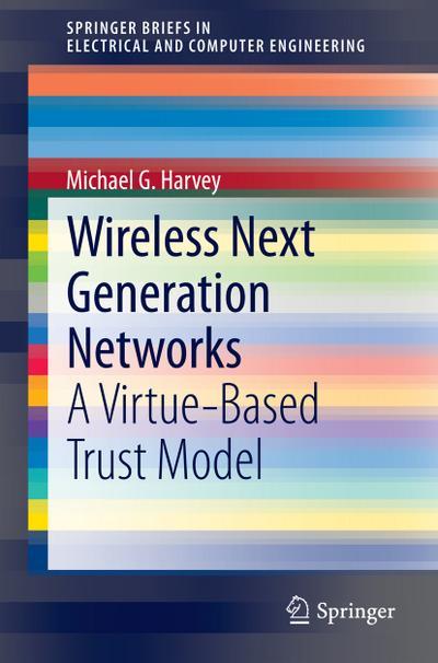 Wireless Next Generation Networks