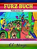 Furz Buch: Ninja Skateboard Kinderbuch