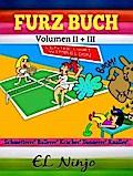 Furz Witzebuch: Lustiges Buch Für Jungen - Wi ...