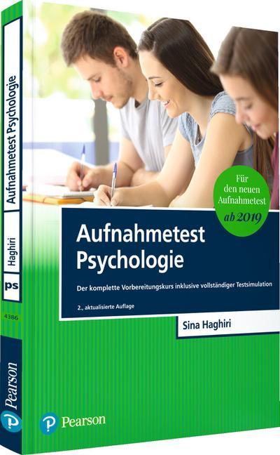 Aufnahmetest Psychologie