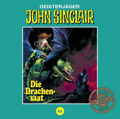 John Sinclair - Folge 65