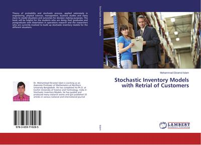 Stochastic Inventory Models with Retrial of Customers