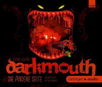 Darkmouth - Die andere Seite; Deutsch