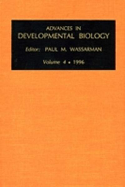 Advances in Developmental Biology