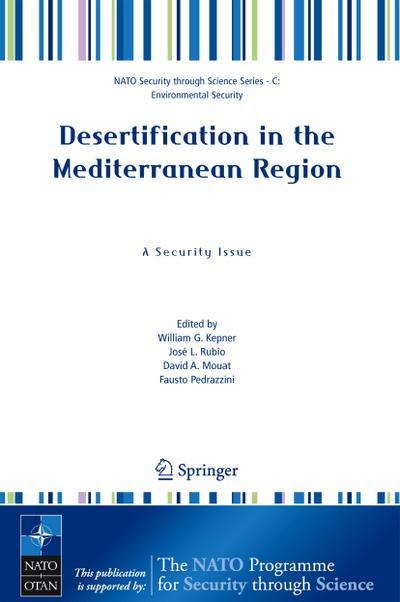 Desertification in the Mediterranean Region. A Security Issue