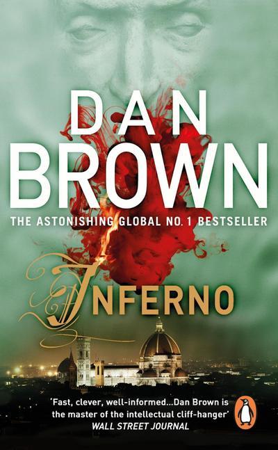 Inferno, English edition
