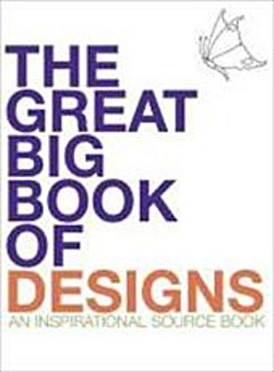 Great Big Book of Designs