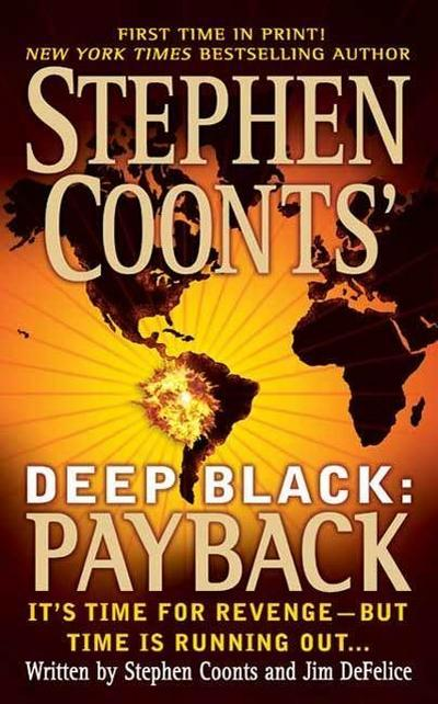 Stephen Coonts' Deep Black: Payback