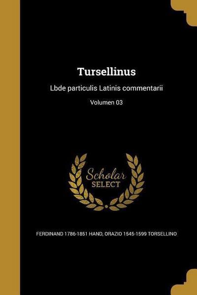 LAT-TURSELLINUS
