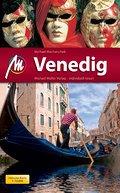Venedig MM-City: Reisehandbuch mit vielen pra ...