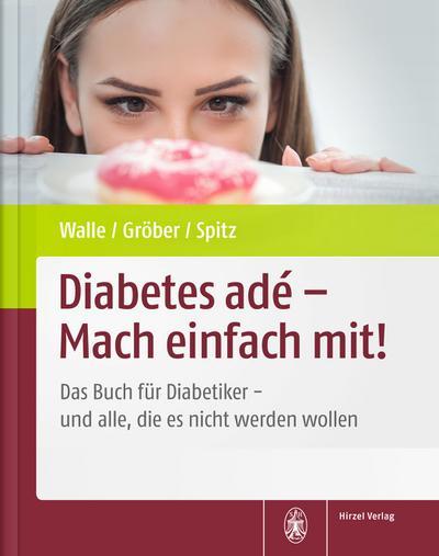Diabetes adé - Mach einfach mit!