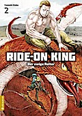 Ride-On King 2