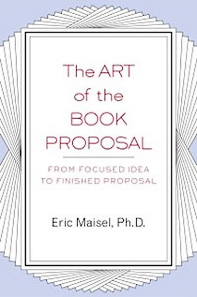 Art of the Book Proposal