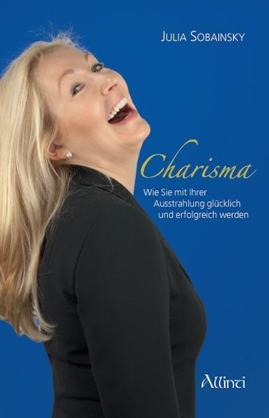 Charisma Julia Sobainsky