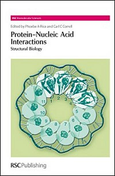 Protein-Nucleic Acid Interactions