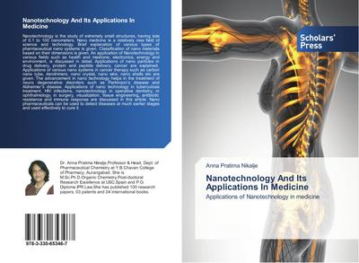 Nanotechnology And Its Applications In Medicine