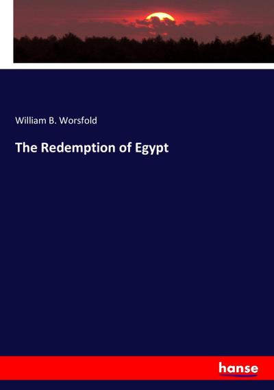 The Redemption of Egypt