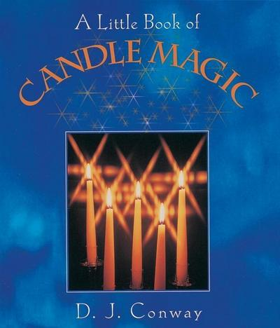 A Little Book of Candle Magic