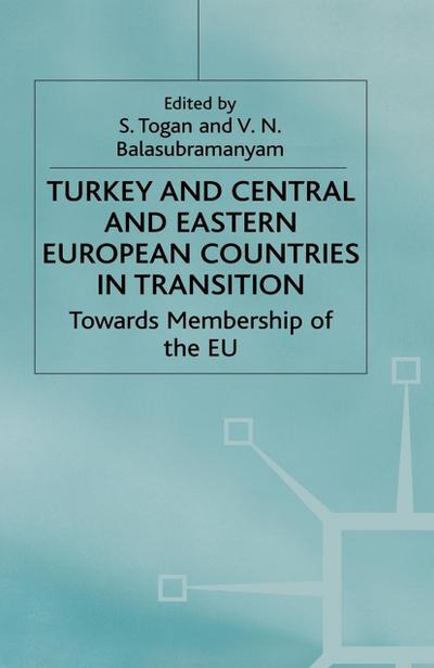 Turkey and Central and Eastern European Countries in Transition