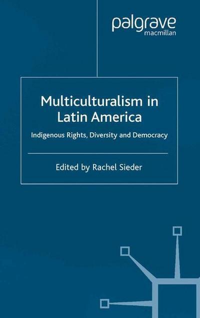 Multiculturalism in Latin America