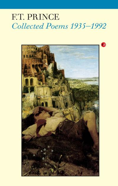 Collected Poems 1935-1992