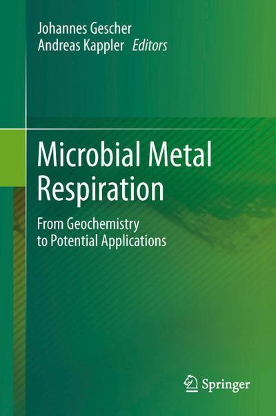 Microbial Metal Respiration