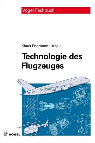 Technologie des Flugzeuges