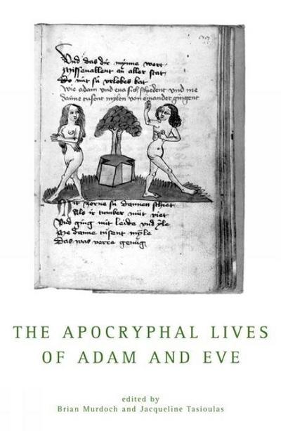 Apocryphal Lives of Adam and Eve