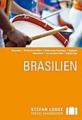 Stefan Loose Travel Handbuch Brasilien   ; Stefan Loose Reiseführer ; Deutsch; 85 Ill.