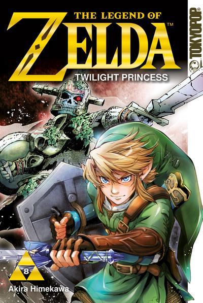 The Legend of Zelda 18