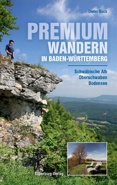 Premiumwandern in Baden-Württemberg