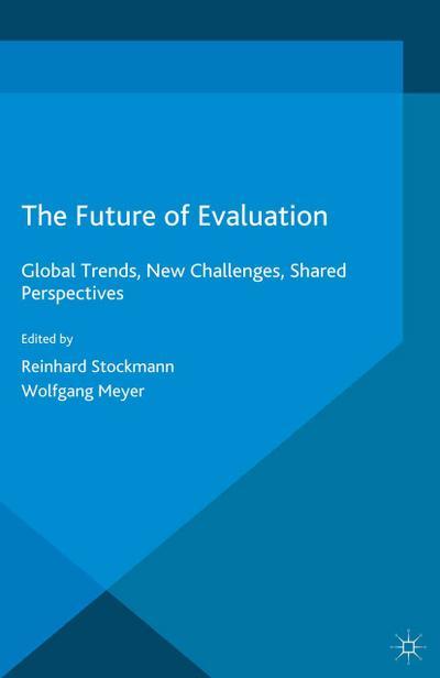 The Future of Evaluation