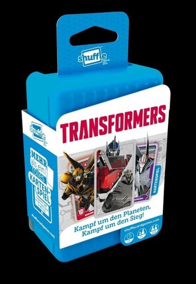 Transformers (Kartenspiel)