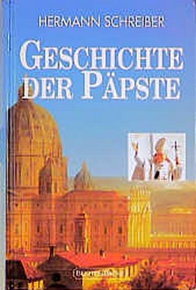 Geschichte der Päpste
