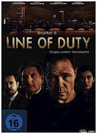 Line of Duty (Season 5)