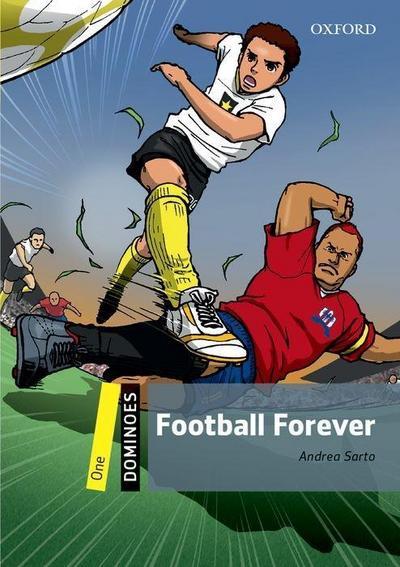 Level 1: Football Forever Audio Pack
