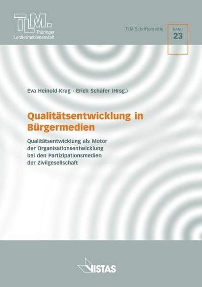 Qualitätsentwicklung in Bürgermedien