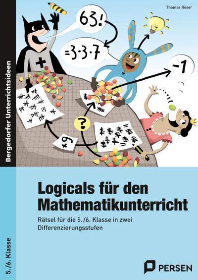 Logicals für den Mathematikunterricht