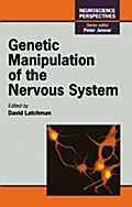 9780080532400 - Genetic Manipulation of the Nervous System - Buch
