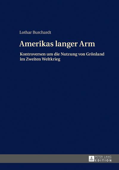 Amerikas langer Arm