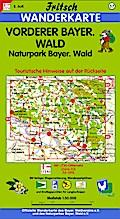 Vorderer Bayerischer Wald / Naturpark Bayeris ...