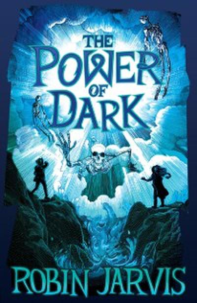 Power of Dark (The Witching Legacy)