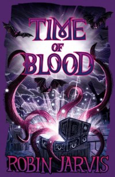 Time of Blood (The Witching Legacy)