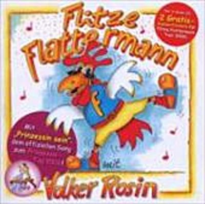 Flitze Flattermann 2006