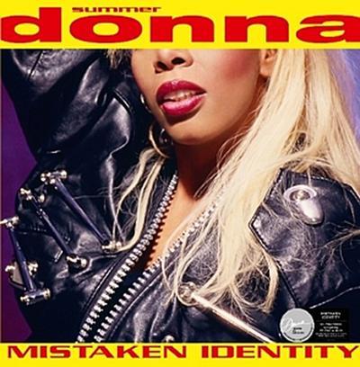 Mistaken Identity (Vinyl)