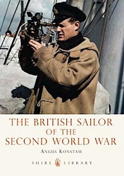 British Sailor of the Second World War