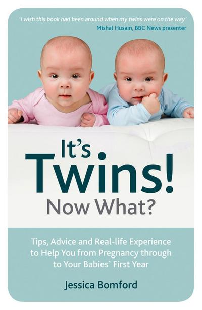 It's Twins! Now What?